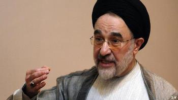 ابراز تعجب خاتمی از آزاد نشدن موسوی، کروبی و رهنورد در اعیاد اخیر