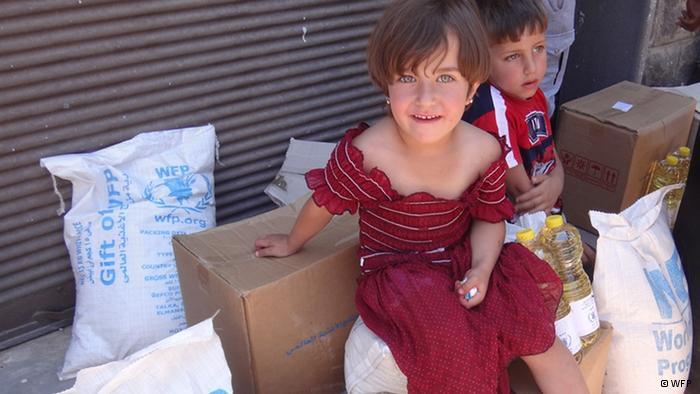 """هشدار یونیسف در مورد ظهور """"نسل از دست رفته"""" در سوریه"""