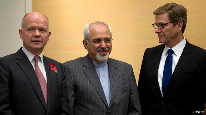 امیدواری وزرای خارجه آلمان و بریتانیا به موفقیت مذکرات ژنو