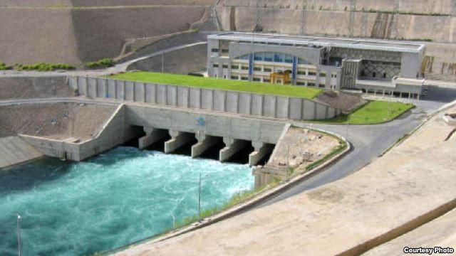 حجم آب ۷۶ سد ایران به «کمتر از ۳۰ درصد» رسیده است