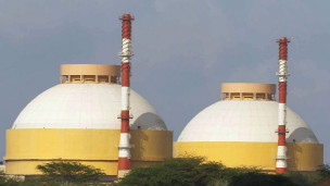 انفجار نزدیک نیروگاه هستهای 'کودانکولام' هند