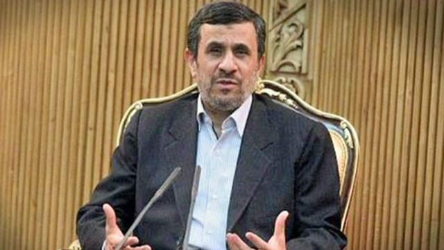احمدی نژاد به دنبال تاسیس دانشگاه در ونزوئلا