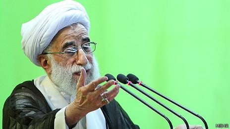 جنتی: موسوی و کروبی حاضر نیستند اظهار ندامت کنند