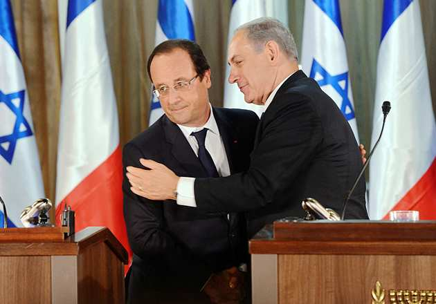 چهار شرط فرانسه در مذاکرات اتمی با ایران