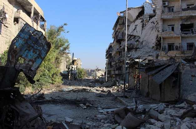 جرقه های آتش سوریه در لبنان