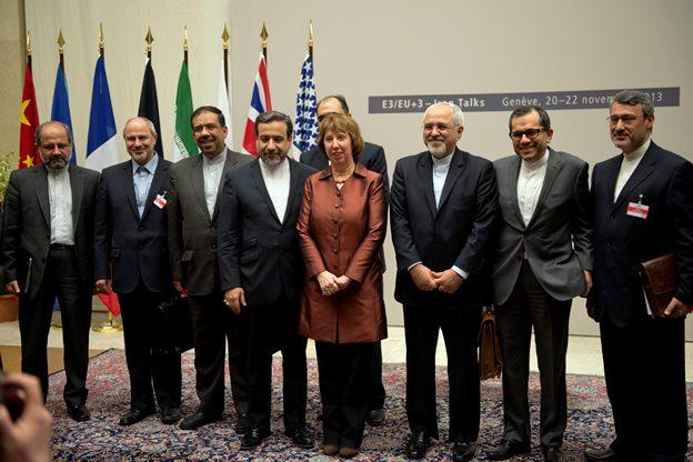 ۱۲ نکته مثبت توافقنامه ژنو برای ایران