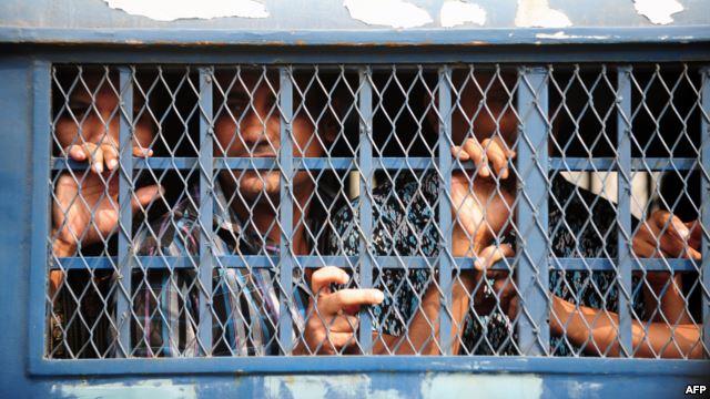 صدور حکم اعدام برای دو ایرانی دیگر در مالزی