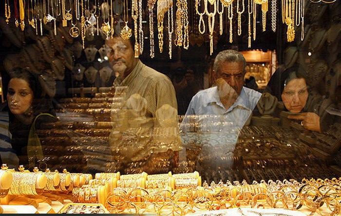 نبود فضای رقابت دلیل اصلی بی کیفیت بودن مصنوعات طلا و جواهر  در ایران