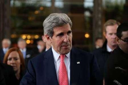 حضور احتمالی جان کری و پیوستن به مذاکرات ژنو/مقامات آمریکایی تایید یا رد نمی کنند