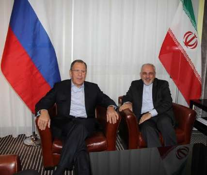 لاوروف: ایران و ۱+۵ شانس واقعی دستیابی به توافق را دارند