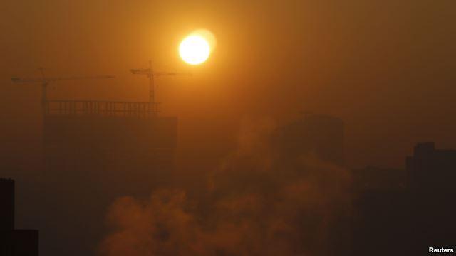 ۹۰ شرکت «دو سوم» گازهای گلخانهای جهان را تولید میکنند