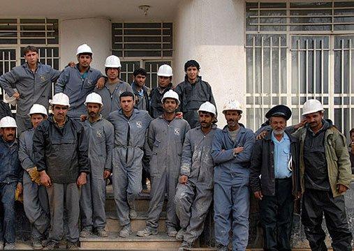 کارگران شکایت کردند؛ جزئیات مصوبه جذب ۱۰۰ هزار نیروی کار رایگان!