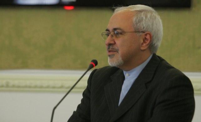 ظریف: به توافق نرسیدن در ژنو فاجعه نیست