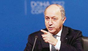 ایران- فرانسه جدال دیپلماتیک