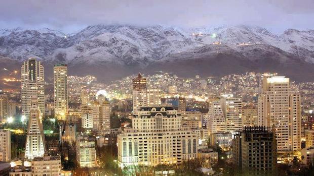 کاهش ۷۰۰ هزار تا ۳ میلیونی هرمتر آپارتمان در تهران