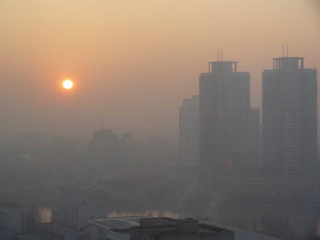 تهران آلوده تر از گذشته؛ وضعیت بحرانی آلودگی هوا تکرار می شود