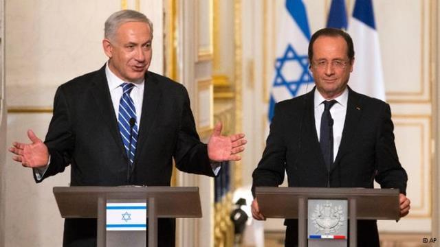 رئیس جمهور فرانسه بر لزوم تداوم تحریمها علیه ایران تاکید کرد