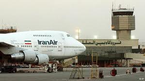 تحریم واردات قطعات هواپیماهای مسافری لغو شد