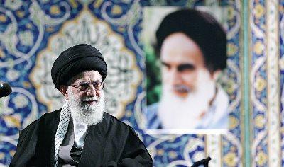 آیت الله خامنهای: در جزئیات مذاکرات مداخله نمیکنیم