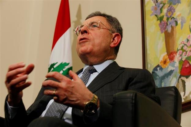 فواد سینیوره: لبنانی ها مسیر دموکراسی را ادامه دهند