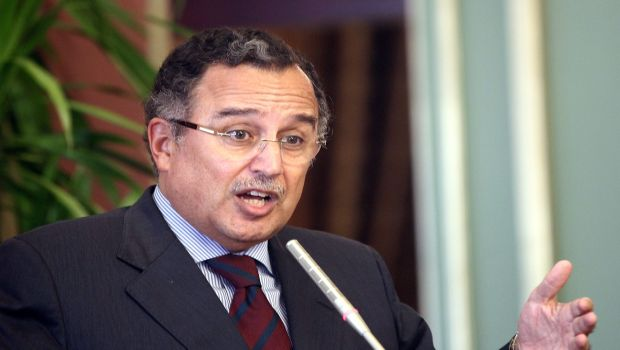 گفت و گوی الشرق الاوسط با نبیل فهمی درباره روابط مصر با آفریقا