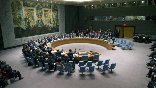 اردن برای عضویت در شورای امنیت درخواست داد