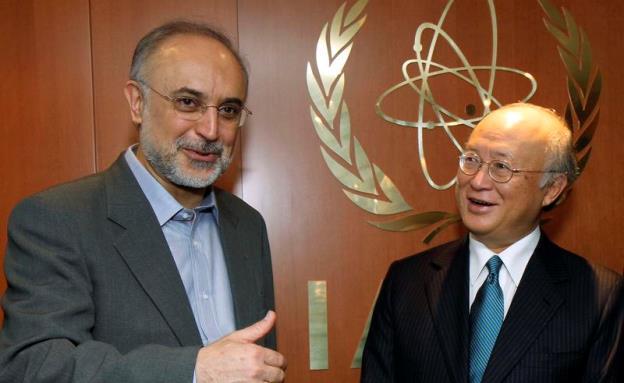 ایران و آژانس برای بازدید از راکتور آب سنگین اراک توافق کردند