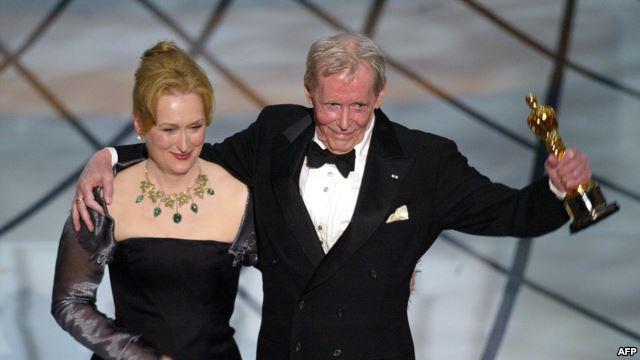 پیتر اوتول، بازیگر نقش لورنس عربستان در سن ۸۱ سالگی درگذشت