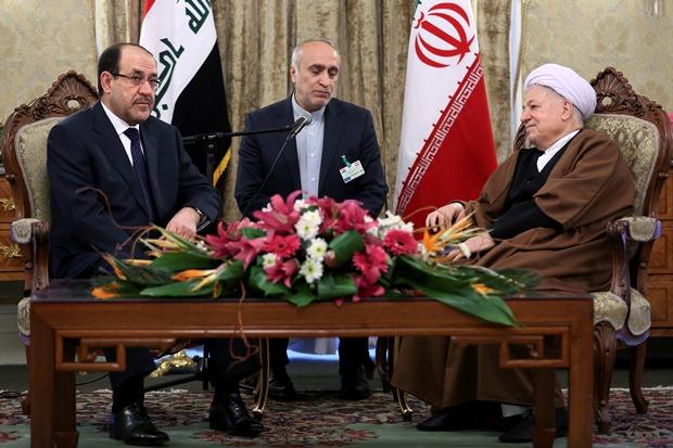 سفر نخست وزیر عراق به ایران برای پیشبرد امنیت منطقه