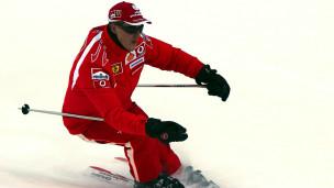 حال مایکل شوماخر پر افتخارترین راننده فرمول یک 'بسیار وخیم' است