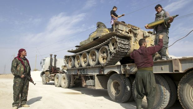 اتحاد دموکراتیک کردهای سوریه ارتباط با دولت را تکذیب کرد