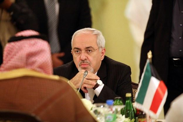 در حاشیه دیدار ظریف از چند کشور عربی