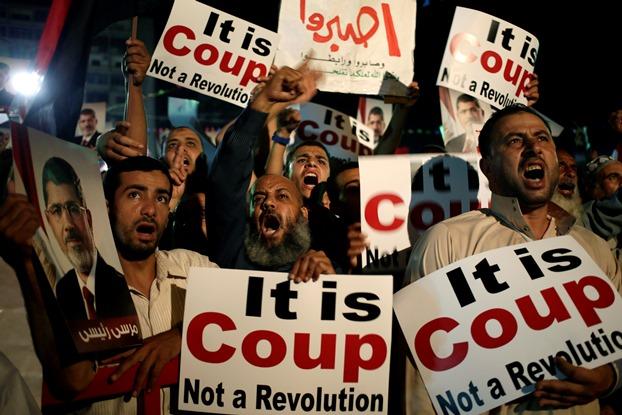اخوان پیش نویس قانون اساسی مصر را رد کرد