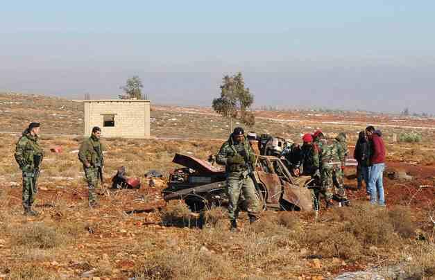انفجاری نزدیک یکی از مراکز حزبالله لبنان رخ داد
