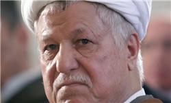 هاشمی رفسنجانی در دیدار هیئت اروپایی: اولین شرط اخلاق سیاسی پایبندی به توافقات است