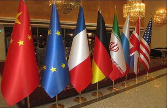تیم کارشناسان هسته ای ایران، وین را ترک کرد