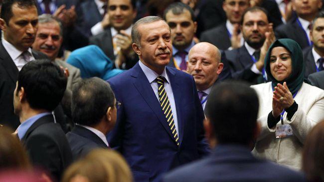 بودن یا نبودن اردوغان؛ مسئله این است