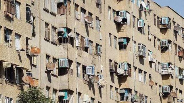 وزیر ارشاد: ۷۱ درصد از تهرانیها از ماهواره استفاده میکنند