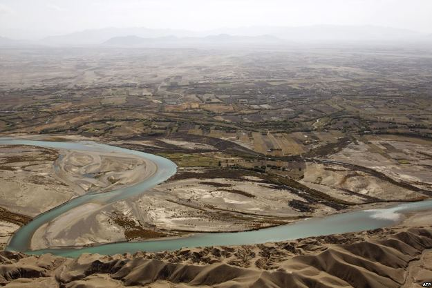 آب؛ مهمترین مناقشه افغانستان و ایران