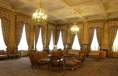 کاخهای سعدآباد و نیاوران در مالکیت سازمان میراث فرهنگی قرار می گیرند