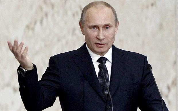 اصلاحاتی بنیادین در روسیه رخ نداده است