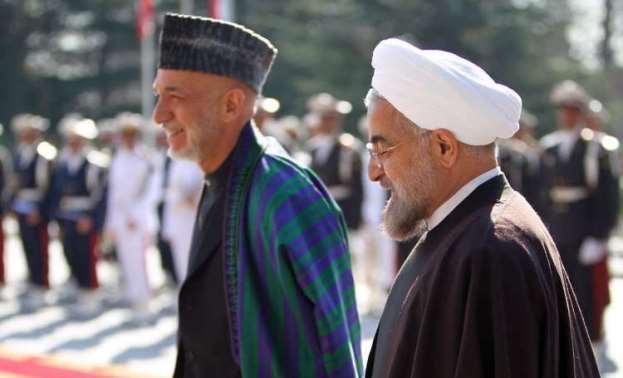مذاکرات بدون دستاورد تهران؛ حامد کرزی و ایران از یک دیگر چه می خواهند؟