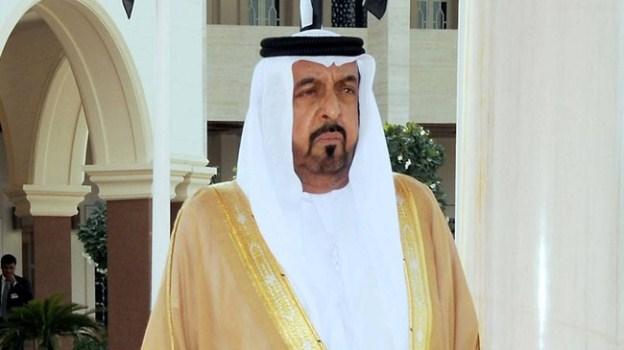 رییس امارات متحده عربی هم به ایران می رود