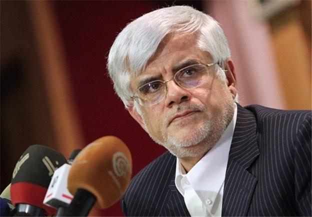 عارف به دنبال انتخابات پرشوری برای مجلس آتی است
