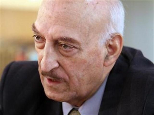 گفتگوی شرق پارسی با دکتر داود هرمیداس باوند