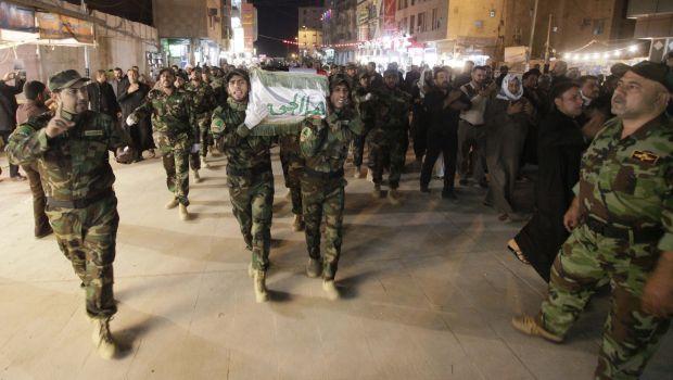 عراق: کشته شدن یک نفر در درگیری میان گروه های شیعی