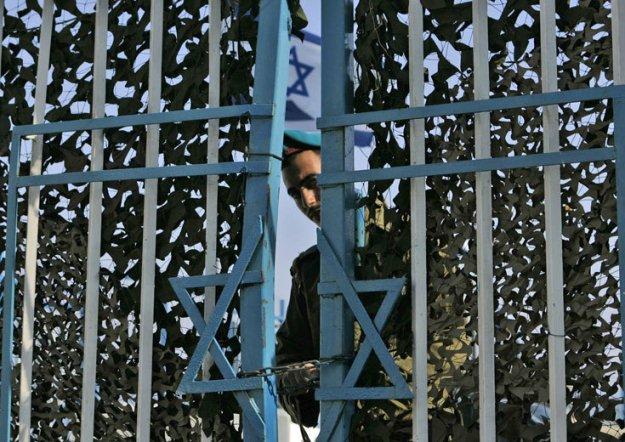 ۵۰۰۰ فلسطینی در زندان های اسراییل