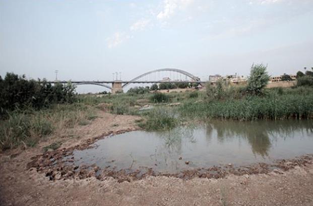 آب ، عامل جدید شکاف اجتماعی در ایران