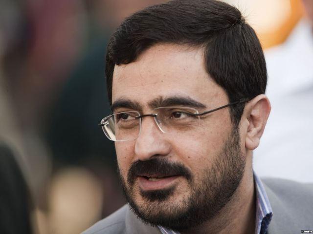 ادامه جنجال بر سر هدیه های مرتضوی به نمایندگان مجلس ایران