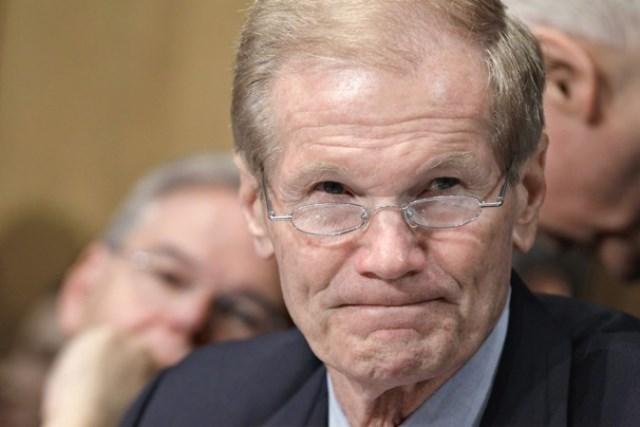 سناتور آمریکایی آماده سفر به ایران برای یافتن لوینسون